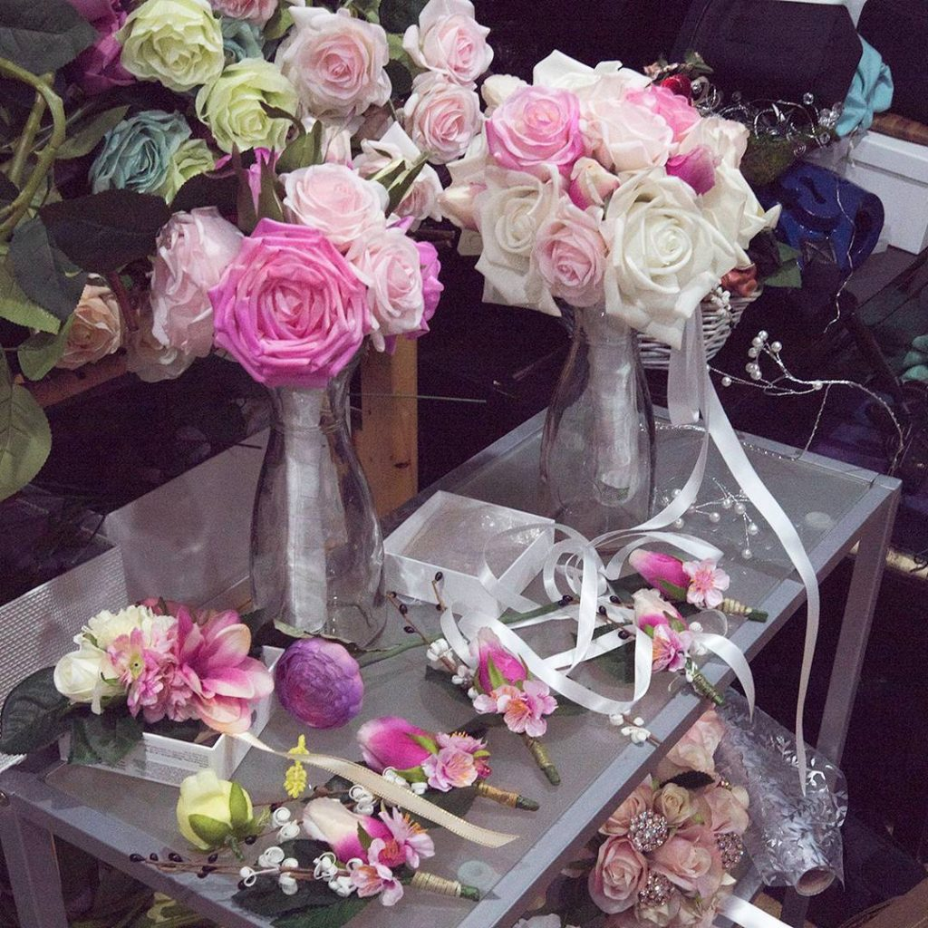 Cheap Wedding Flowers Sydney: Forever Yours Flowers